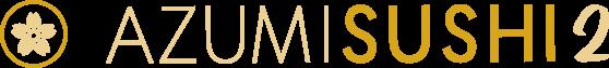 logo azumi sushi