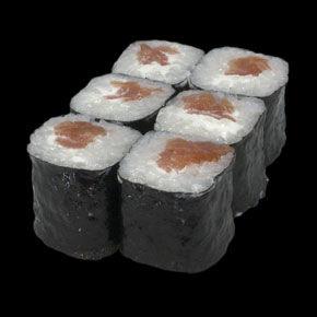 Saumon fumé cheese