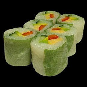 Spring Roll Végétarien